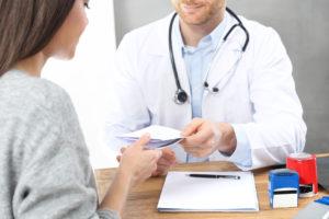 patient et le psoriasis