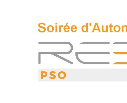 soiree d'automne resopso