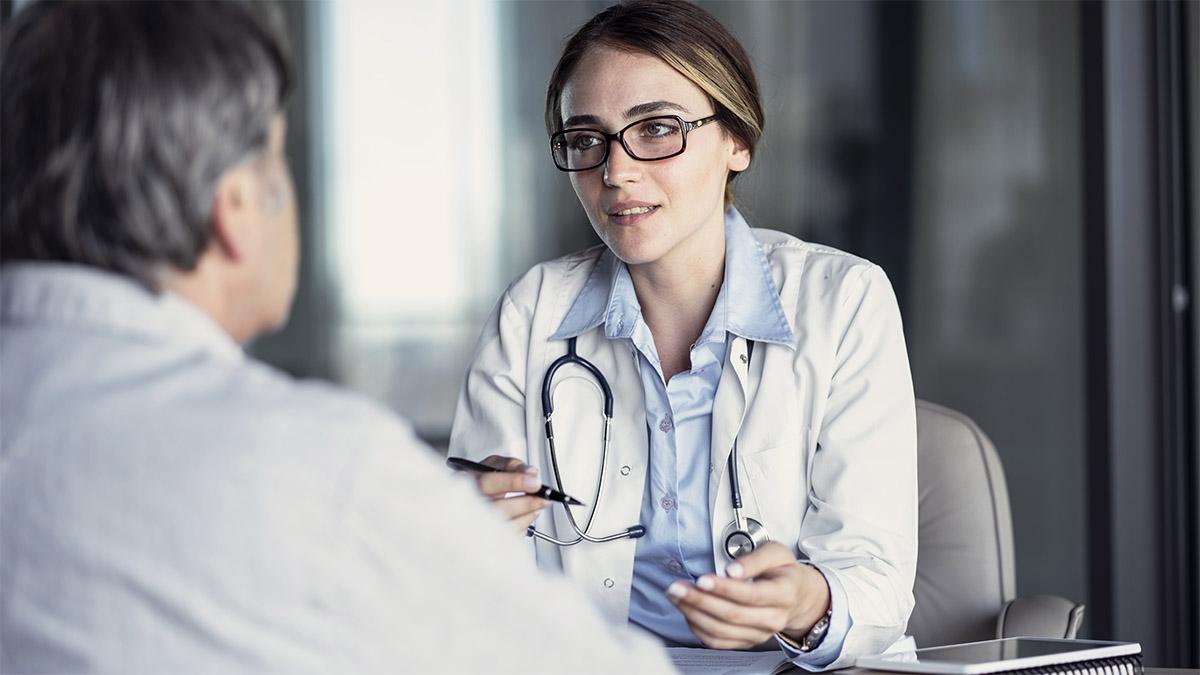 medecin patient