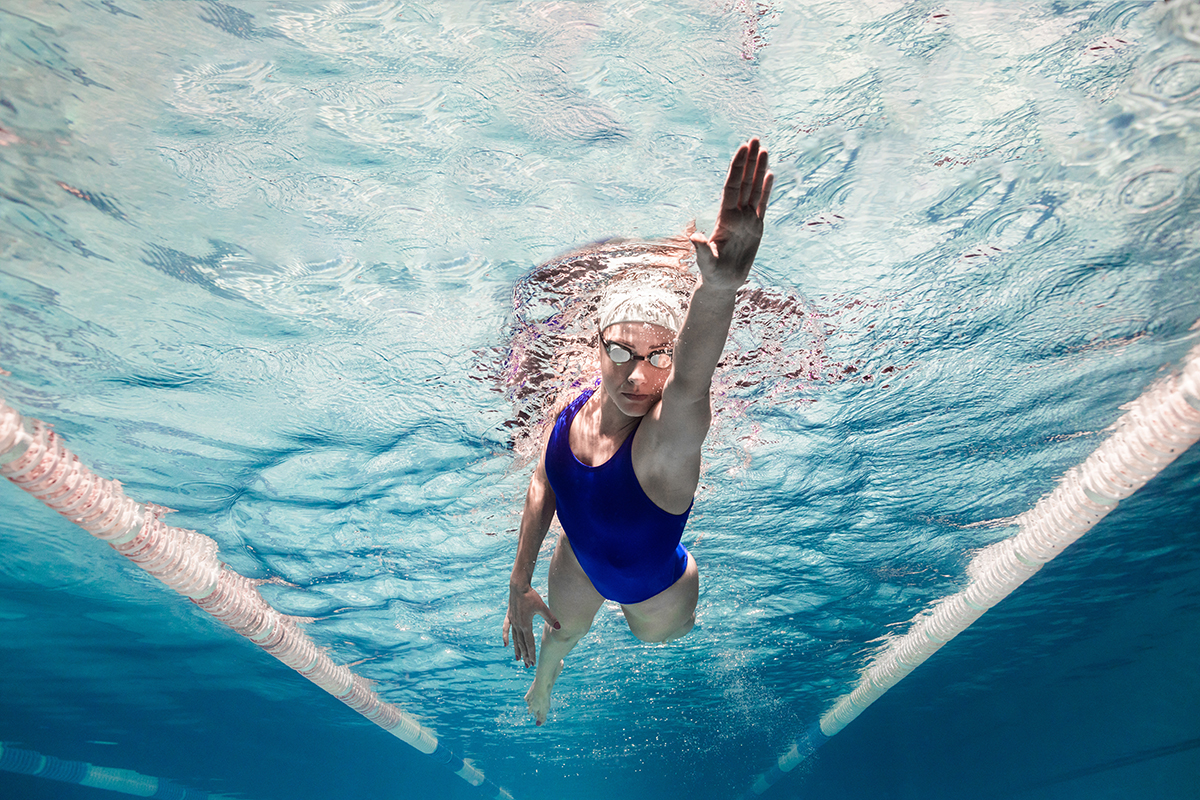 psoriasis et natation